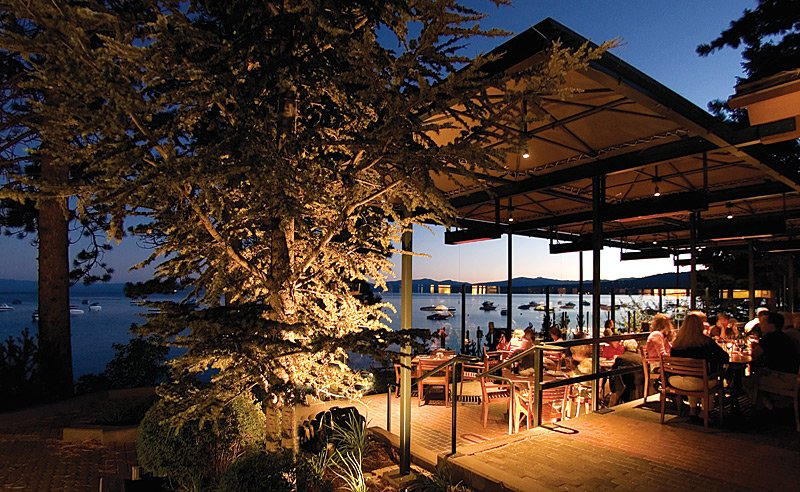 The Best Dining In Lake Tahoe Qm Resorts