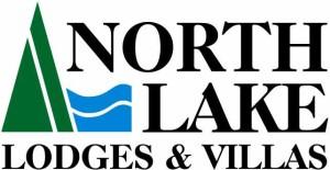 North Lake Lodges and Villas Logo