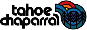 Tahoe Chaparral Logo