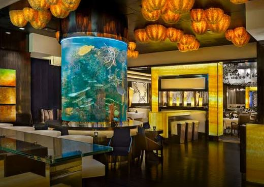 Atlantis Steak House