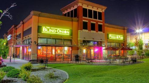 Blind Onion of Pyramid Way