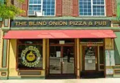 Blind Onion on Victorian Avenue