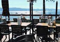 Gar Woods Grill Pier Outdoor Dining
