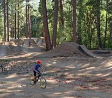 Incline Village Bike Park