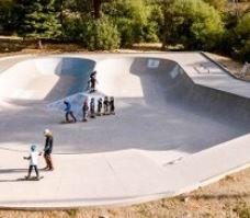 Incline Village Skate Park