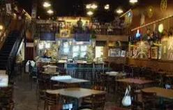 Jazz a Louisiana Kitchen Inside