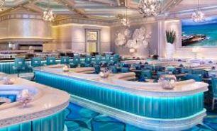 Peppermill Oceana Restaurant
