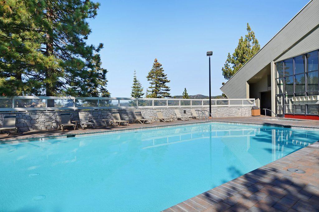 Off Site Off Site Ridge Tahoe Outdoor Pool