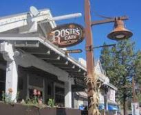 Rosies Cafe Outdoors