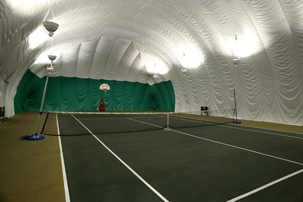 Off Site Ridge Tahoe Indoor Court